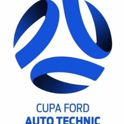 Opt echipe se întrec la a treia ediție a Cupei Ford