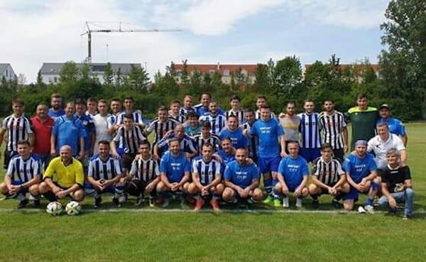 Pâncota a început sezonul în Germania și-l continuă la...Ghioroc, maxim două-trei transferuri în Podgorie