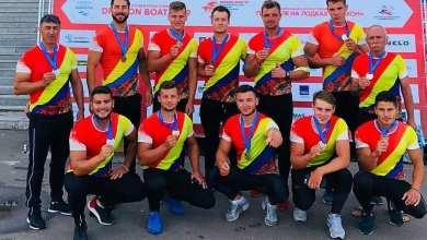 Photo of Kaiaciştii de la CSM Arad, campioni europeni la dragon boat!