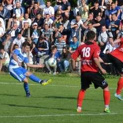 Spectacol între vicecampioane: Unirea Sântana - Șoimii Lipova 4-4