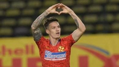 """Photo of MM Stoica a sărit în apărarea lui Man, după criticile patronului FCSB: """"Este singurul fotbalist dintre cei care au jucat în vara asta pentru echipa națională și pentru selecționata U21"""""""