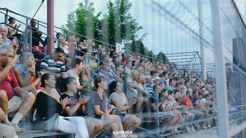 """UTA își prezintă lotul pentru noul sezon marți seara, pe """"Motorul"""""""