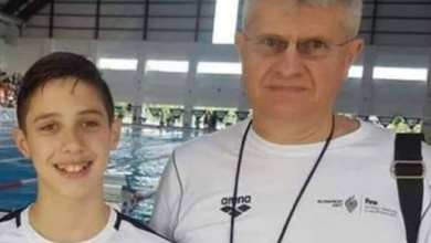Photo of Înotătorul Lucas Rad s-a remarcat la Naţionalele cadeţilor