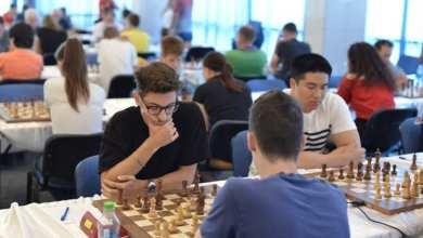 Photo of Primele mutări, primele semisurprize la Arad Open 2019