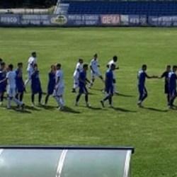 Au dispus clar de vicecampioana Timișului în plin proces de formare: Național Sebiș - SC Carani Murani 3-0