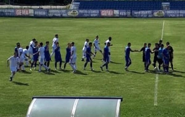 Au dispus clar de vicecampioana Timișului în plin proces de formare: Național Sebiș – SC Carani Murani 3-0