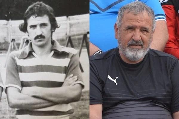 """120 de ani de fotbal la Arad - Virgilius Stamate - unul dintre cei mai buni marcatori din istoria Lipovei: """"Fotbaliștii adevărați trebuie să aibă caracter!"""""""