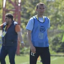 """Todea își începe a doua aventură ca antrenor în Liga 2-a chiar împotriva UTA-ei: """"O senzație ciudată să iau loc pe banca oaspeților, însă fotbalul e imprevizibil"""""""