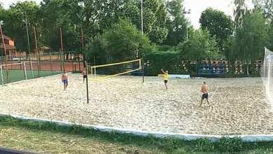 Photo of Fan Tour Open Arad, turneu de volei pe plajă în weekend