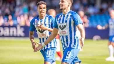 """Photo of Adi Petre revine în primul """"11"""" al lui Esbjerg cu primele goluri stagionale! + VIDEO"""