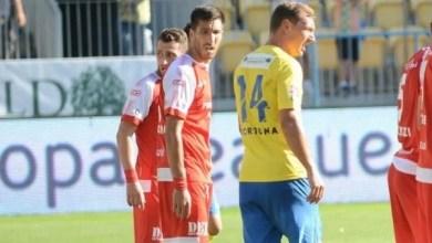 """Photo of Buhăcianu, la cota trei reușite în două partide: """"Mă bucur că înscriu, dar bucuria e și mai mare când o văd pe UTA pe primul loc"""""""