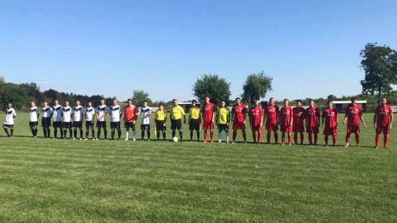 Ploaia de goluri a continuat și astăzi, în runda inaugurală a Cupei României (faza județeană)