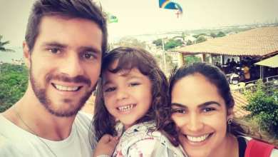 """Photo of Gol special pentru brazilianul Lorenzi: """"Fiica mea mi-a cerut să marchez…ești totul pentru tati!"""""""