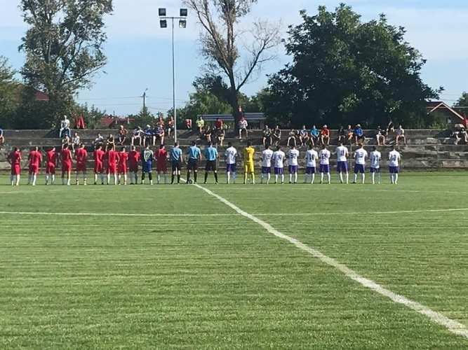 Repetiție în forță pentru debutul în campionatul Ligii a 4-a: Unirea Sântana - ACS Poli 6-2, doar alte 5 prim divizionare județene pe teren în weekend