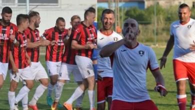 """Photo of Liga a IV-a Arad, etapa a 6-a: Sântana – la prima victorie din """"gestiunea"""" Irimia, VI-FE detronează viceliderul"""