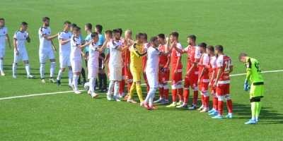 Live-text Liga a II-a: UTA – Csíkszereda 3-0, final