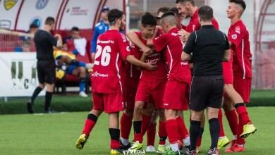 Photo of Șapte puncte, un singur gol încasat – palmaresul juniorilor Academiei UTA în etapa de Liga Elitelor