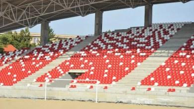 """Photo of Contractul cu Tehnodomus s-a încheiat, Primăria face alte două licitații pentru finalizarea arenei """"Francisc Neuman"""" de 11.526 de locuri!"""