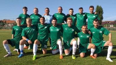 Photo of Liga a V-a, etapa 4-a: Academia Brosovszky a câștigat derby-ul nou promovatelor din municipiu și e lider solitar, Șiria se simte din nou bine cu Pința pe bancă
