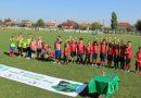 Brosovszky Summer Junior Cup 2019 și-a desemnat campioanele la cinci categorii de vârstă