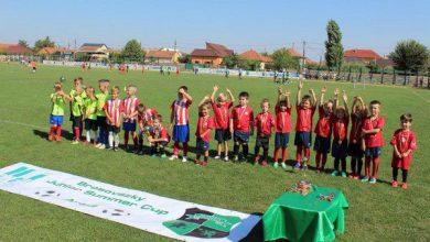 Photo of Brosovszky Summer Junior Cup 2019 și-a desemnat campioanele la cinci categorii de vârstă