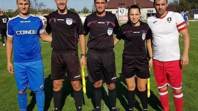 "Photo of Liderul a ""clipit"" la ultima suflare: Victoria Felnac – Frontiera Curtici 0-1"