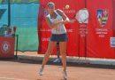 """ITF Arad a rămas fără principala favorită! Șase românce au """"accesat"""", pentru moment, optimile"""