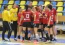 Meci într-un singur sens pentru al doilea succes stagional: Crișul Chișineu-Criș vs CS Marta Baia Mare 34-26