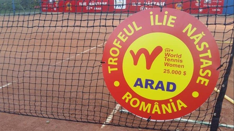"""Startul cu numărul 15 la Trofeul """"Ilie Năstase"""", ce meciuri puteți vedea astăzi la baza Activ!"""