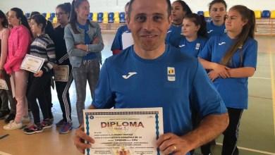 Photo of Dani Mărcuș, în corpul tehnic al Academiei UTA: Profesorul din Șimand va înființa grupa 2013-2014