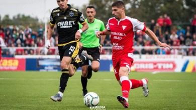 Photo of Moise ar putea deveni definitiv fotbalistul UTA-ei: Mijlocașul a cerut rezilierea contractului cu Astra din pricina restanțelor financiare