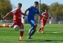 """La aniversarea zilei de naștere, Moise și-a făcut cadou două """"asisturi"""": """"Un meci controlat pe toată durata sa, să ne lăsăm toată energia pe teren cu Dinamo"""""""