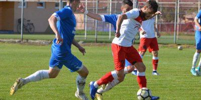 Live-text Liga III-a ora 17, Șoimii Lipova – LPS Cetate Deva  0-0