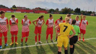 Photo of Galop de sănătate la debutul în fața propriilor susținători: AC Piroș Security – Luceafărul Filiași  6-0
