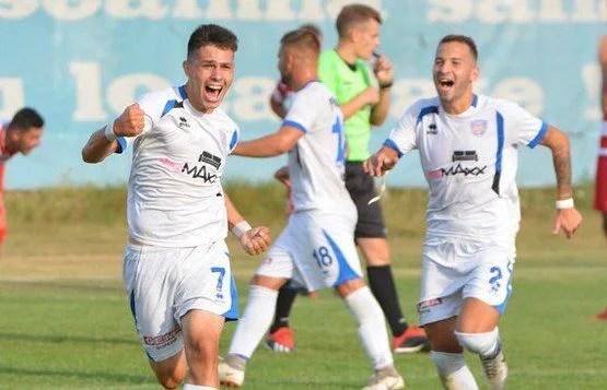 Liga 3-a (seria a IV-a), etapa a 5-a: Sebișul e prima echipă ce-și adjudecă un derby arădean, dar Pecica e cea mai bine clasată după succesul din Timiș