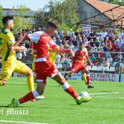 Galerie foto: UTA - CS Mioveni, scor 1-1