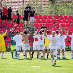 Derby-ul Aradului în Liga Elitelor U16, decis de Lingurar: UTA - Viitorul  1-0