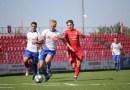 Kids Tâmpa Brașov a plecat cu sacul plin de la Arad: Academia UTA e campioană de toamnă la U19 și în cărți pentru calificarea în play-off la U17