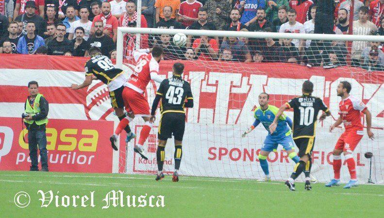 UTA s-ar fi deplasat la Suceava, în Cupă, dacă ar fi trecut de Dinamo: U. Cluj joacă cu FCSB în preajma restanței cu arădenii