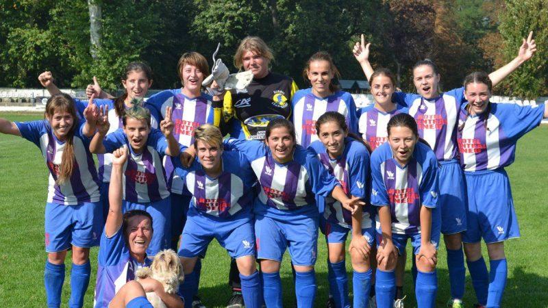 Viitorul Arad își începe aventura în fotbalul feminin: Vali Haida pregătește două echipe, cea de senioare fiind creată pe scheletul Ineului