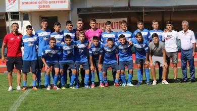 Photo of UPDATE! Liga Elitelor: Viitorul a spart gheața înainte de derby-ul Aradului, UTA Under 19 a bătut la Cluj și e noul lider al seriei de Vest!