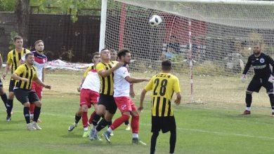 Photo of Primele puncte pierdute de Mutică, cu ceva șansă în dreptul trupei lui Ciba: Victoria Zăbrani – Victoria Felnac 1-1