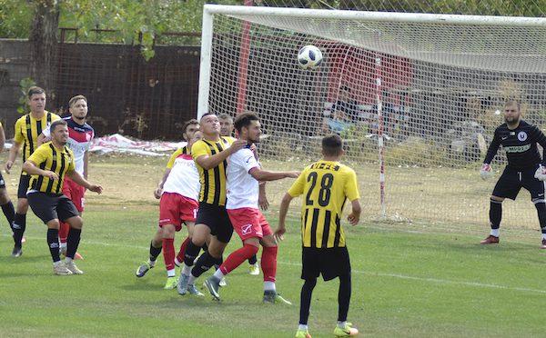 Primele puncte pierdute de Mutică, cu ceva șansă în dreptul trupei lui Ciba: Victoria Zăbrani – Victoria Felnac 1-1