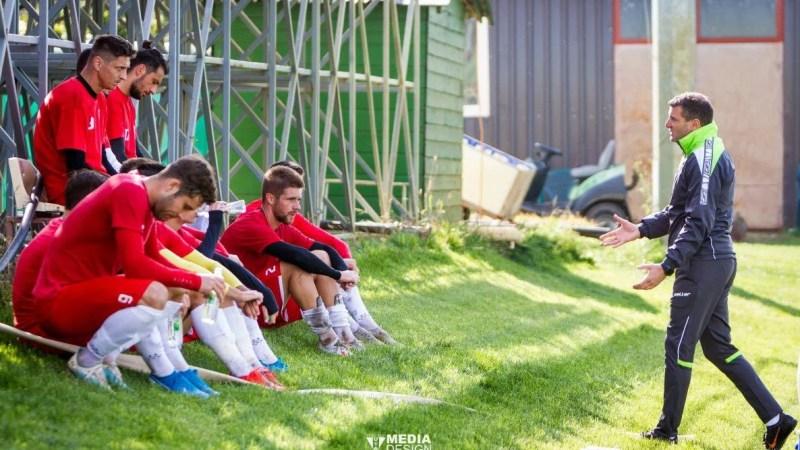 """UTA deplasează 17 jucători la Bekescsaba: """"Să gestionăm cum trebuie ultimele minute înainte de seria infernală din campionat"""""""