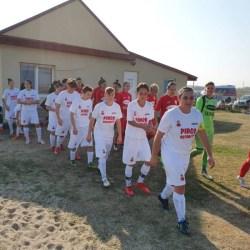 Fără surprize în derby-ul Vestului la fete: Fortuna Becicherecu Mic - AC Piroș Security  2-0