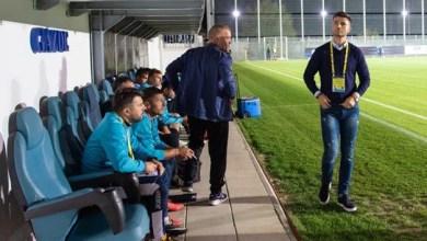 """Photo of Se face """"rocada"""" Lincar – Bratu? Fostul atacant al lui Dinamo ar fi aproape să o preia pe Chiajna"""