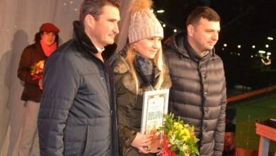 Photo of Daniela Dodean Monteiro va primi titlul de cetăţean de onoare al Aradului!