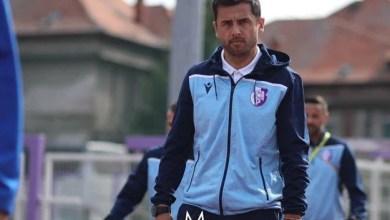 """Photo of A căzut și """"capul"""" lui Dică: Fostul mijlocaș e la a doua despărțire de FC Argeș!"""