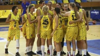 Photo of Gata cu joaca, FCC Baschet Arad începe abrupt noul sezon al Ligii Naţionale de Baschet Feminin!
