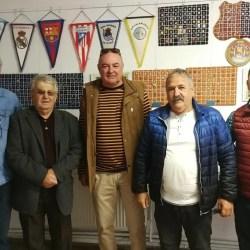"""Colecția """"Istoria Fotbalului – Colecția Cezar Jicărean"""", expusă la muzeul orașului Lipova"""